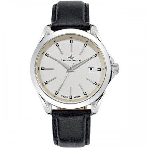 Orologio Lucien Rochat da uomo collezione Montpellier R0451104003