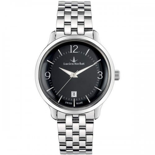 Lucien Rochat man's watch Granville collection R0453106001