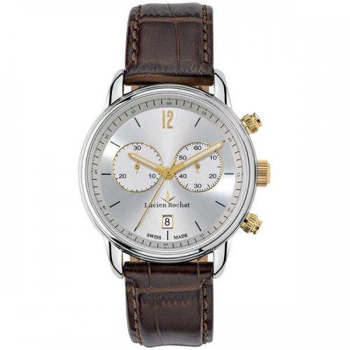 Orologio Lucien Rochat da uomo collezione Geste' R0471607001