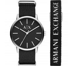 Orologio Armani Exchange Uomo Collezione Cayde AX7111