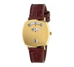 Orologio Gucci Uomo YA157411 Collezione Grip