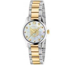 Orologio Gucci Donna YA1265012 Collezione G-Timeless