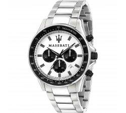 Orologio Maserati da uomo Collezione Sfida R8873640003