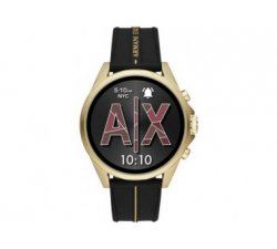 Orologio smartwatch uomo ARMANI EXCHANGE CONNECTED AXT2005