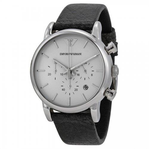 EMPORIO ARMANI Men's Watch AR1810 Classic Chronograph Steel