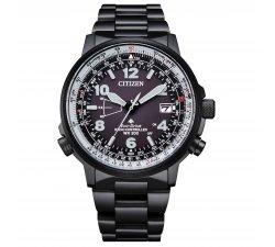 Orologio da uomo Citizen Pilot Radiocontrollato CB0245-84E