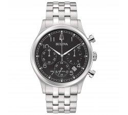 Orologio Bulova 96B357 Uomo Collezione Crono Precisionist