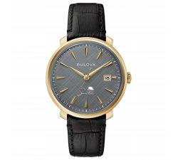Orologio Bulova 97B201 Uomo Collezione Frank Sinatra