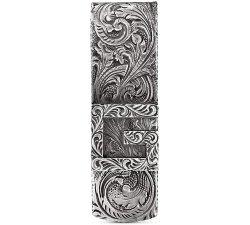 Gucci Unisex Money Clip Silver G Cube YBF55238600100U