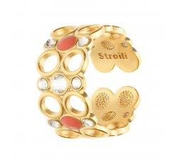 Stroili women's ring 1669110