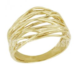 Yellow Gold Woman Ring 803321739170