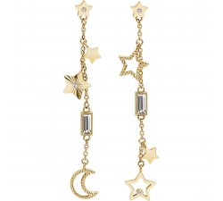 Brosway Ladies Earrings Chant BAH22 collection