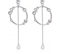 Brosway Woman Earrings Affinity BFF95 collection