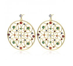 Brosway Woman Earrings Corinto BOI22 collection