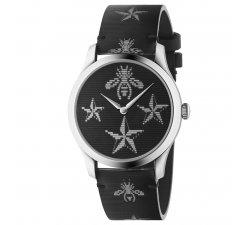 Orologio Gucci Unisex YA1264105 Collezione G-Timeless