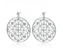 Brosway Woman Earrings Corinto BOI21 collection