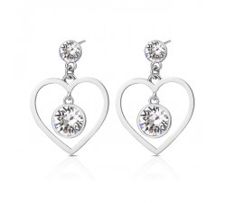 Brosway Ladies Earrings Sight BGH25 collection