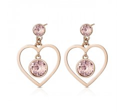 Brosway Ladies Earrings Sight BGH26 collection