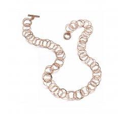 Sovrani Gioielli Women's Necklace Fashion Mood Chain J3427