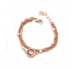 Bracciale Sovrani gioielli Donna Cristal Magique J4131