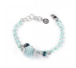 Bracciale Sovrani gioielli Donna Cristal Magique J5737