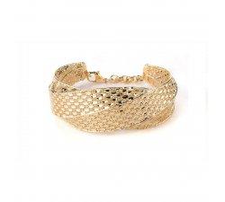 Sovrani women's jewelry bracelet Fashion Mood Cashmere J4350