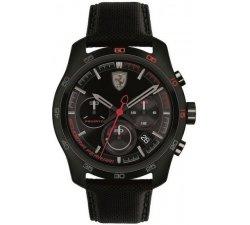 Orologio Uomo Ferrari 830446