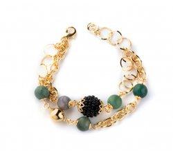 Bracciale Sovrani gioielli Donna Cristal Magique J5501