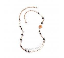 Collana Sovrani gioielli Donna Cristal Magique J5533