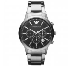 EMPORIO ARMANI men's watch AR2434 Chronograph