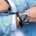 EMPORIO ARMANI men's watch AR2434 Chronograph