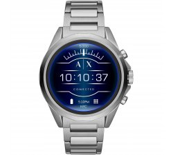 Orologio smartwatch uomo ARMANI EXCHANGE CONNECTED AXT2000