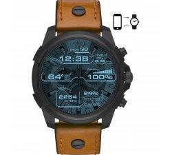 Diesel Men's Smartwatch Watch DZT2002