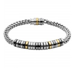 Diesel Men's Bracelet DX1187040