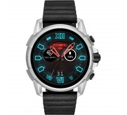 Orologio Smartwatch Diesel On Full Guard Uomo DZT2008