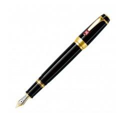 Penna Montblanc stilografica Boheme Rouge 3665