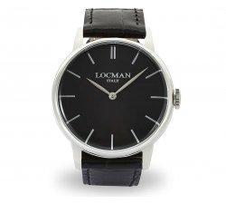LOCMAN 1960 Men's Watch 0251V01-00BKNKPK
