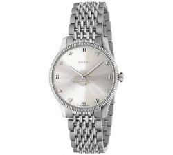 Gucci Women's Watch YA1264153 G-Timeless Collection
