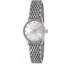 Gucci Women's Watch YA1265019 G-Timeless Collection
