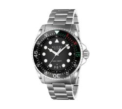 Gucci Men's Watch YA136208A Dive Collection