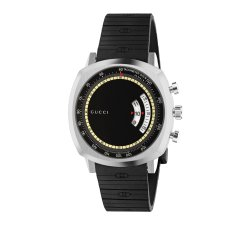 Gucci Men's Watch YA157301 Grip Collection