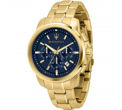 Maserati Men's Watch Success Collection R8873621021