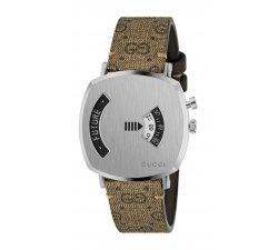 Orologio Gucci Uomo YA157415 Collezione Grip
