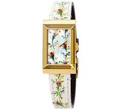 Orologio Gucci Donna YA147407 Collezione G-Frame