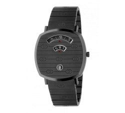 Orologio Gucci Uomo YA157429 Collezione Grip
