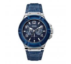 Orologio GUESS da uomo Collezione Rigor W0040G7