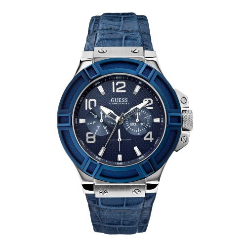 GUESS men's watch Rigor Collection W0040G7