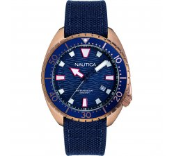 Nautical Men's Watch NAPHAS903