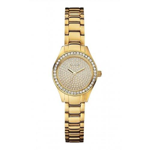 Orologio GUESS da Donna dorato W0230L2