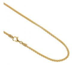 Collana Unisex in Oro Giallo 803321718138